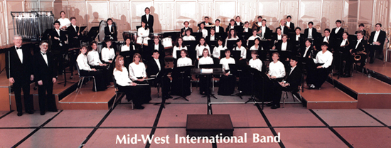 44th Annual Midwest National Band and Orchestra Clinic