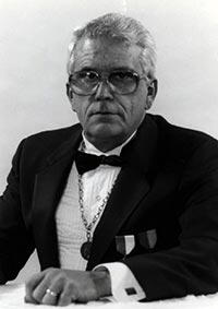WARREN S. MERCER